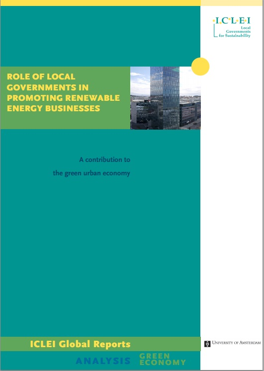 renewable energy report 3